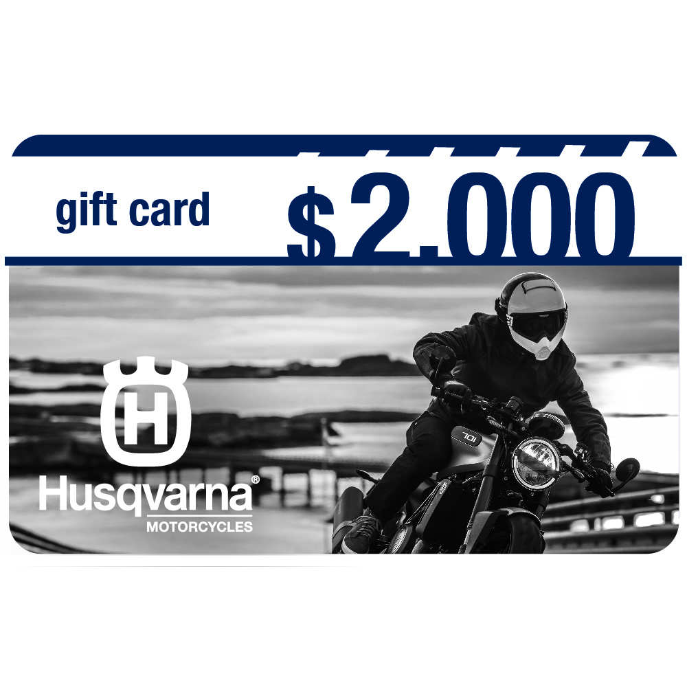 GIFT CARD 2000 0