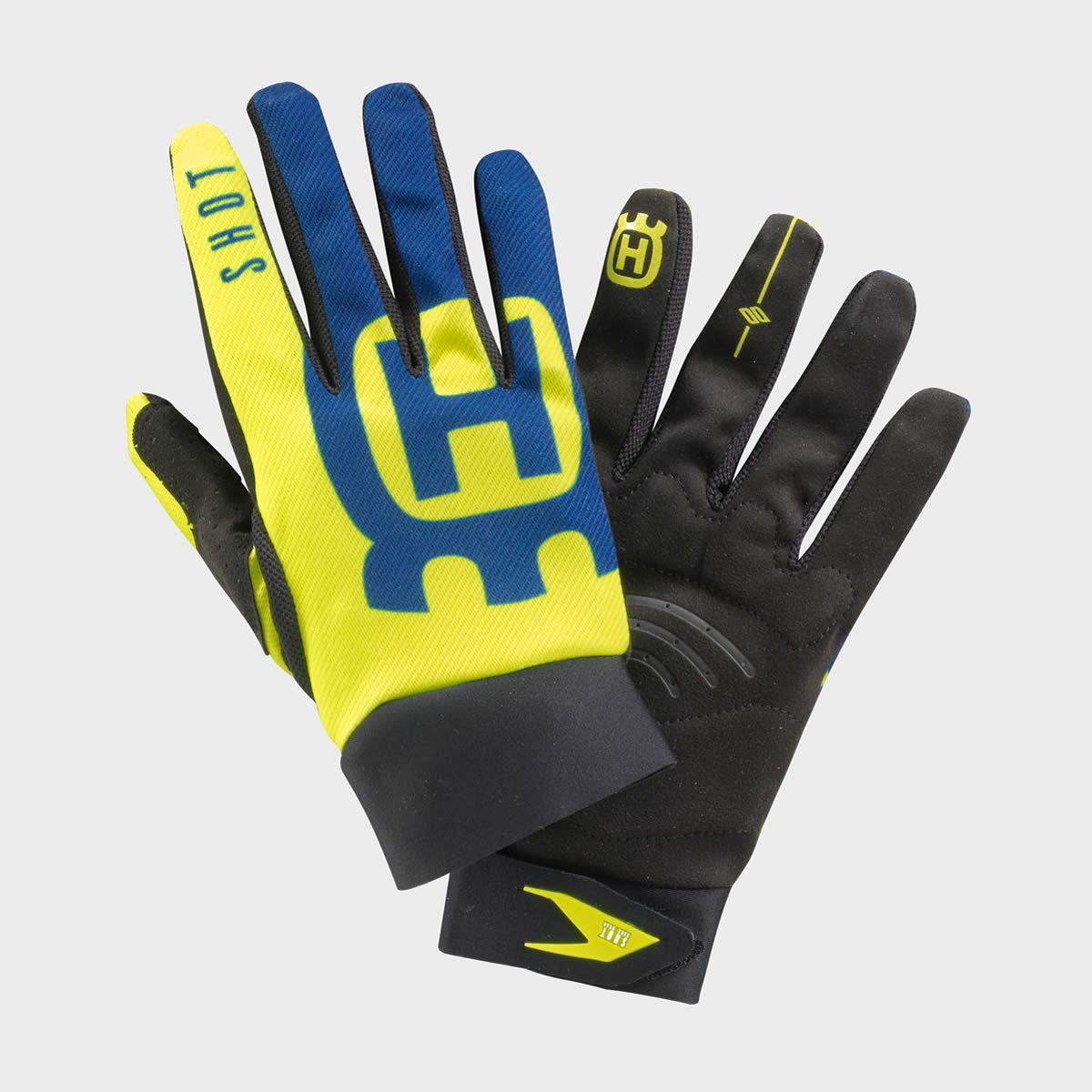 FACTORY OFICIAL GLOVES 0