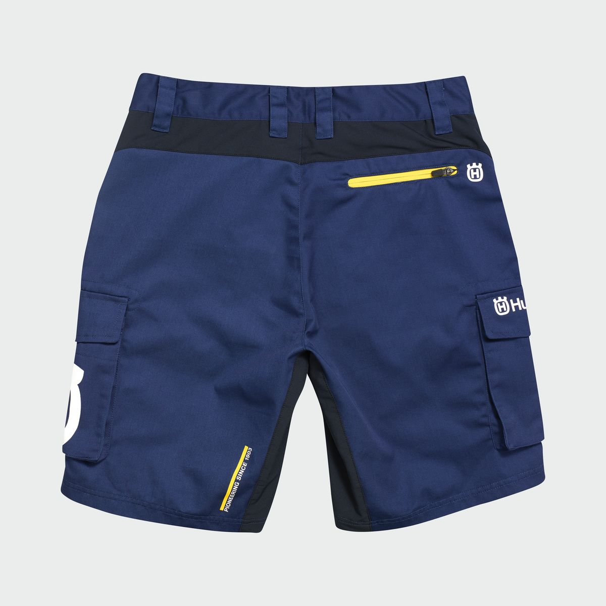 OFICIAL TEAM SHORTS 1